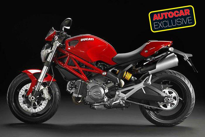 Affordable Ducati Monster for India - Autocar India