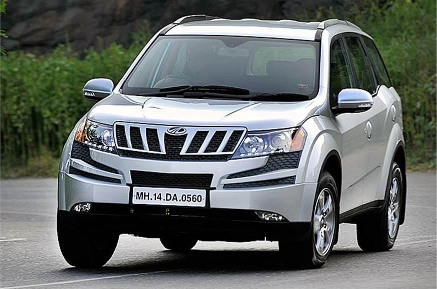 Mahindra Xuv500 Review Test Drive Autocar India