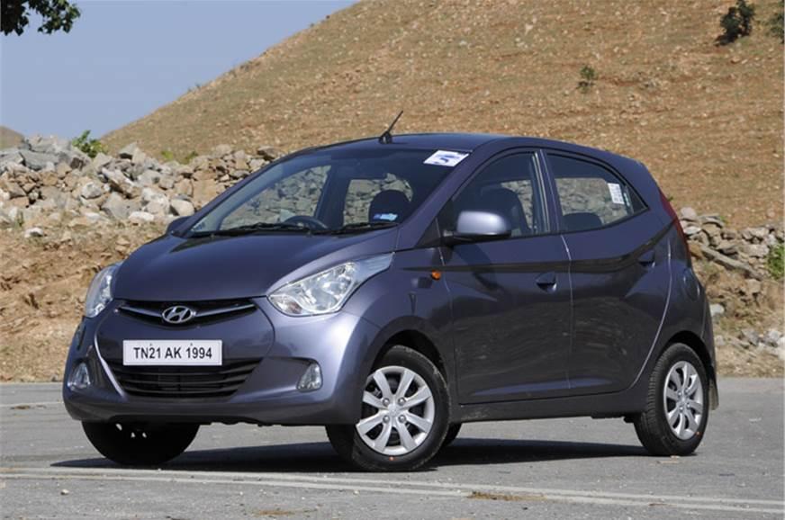 Hyundai Eon Review Test Drive Autocar India