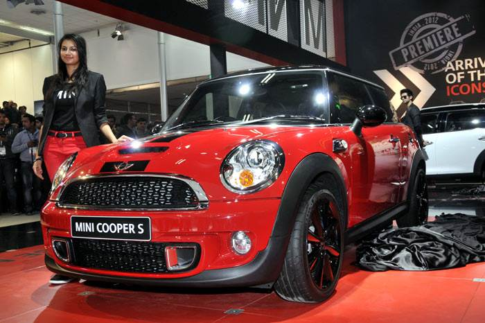 mini officially launched in india - autocar india