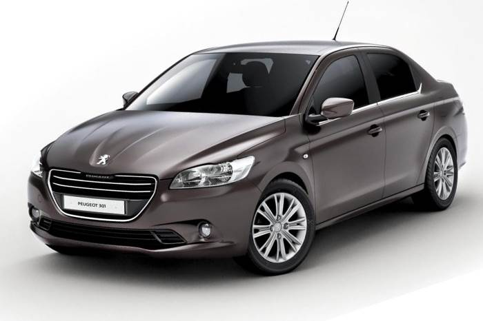 New Peugeot 301 headed to India - Autocar India