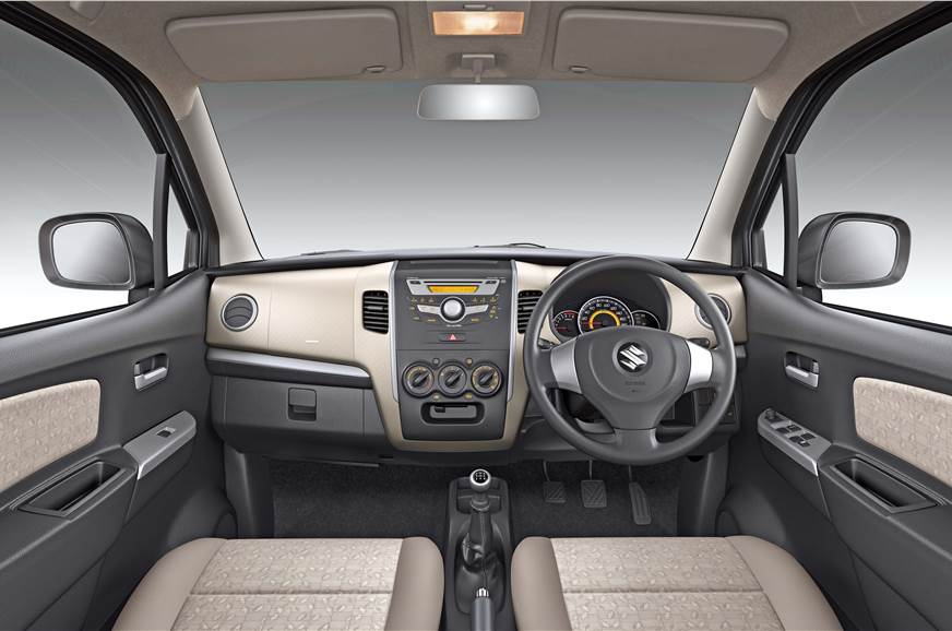 Maruti Wagonr Facelift Launched Autocar India
