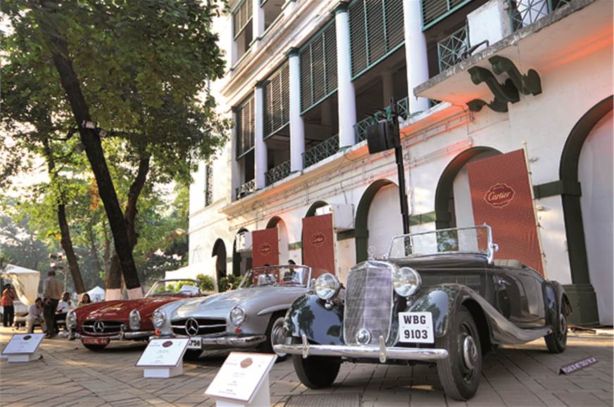 Buyers Guide: Vintage and classic cars - Feature - Autocar India