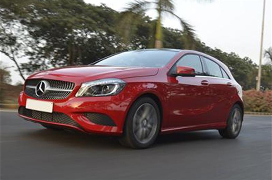 2013 Mercedes A 180 CDI review, test drive - Autocar India