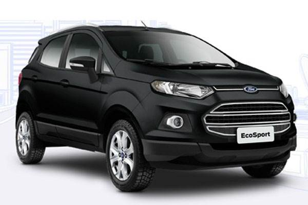 Which Ford Ecosport Is Right For You Autocar India