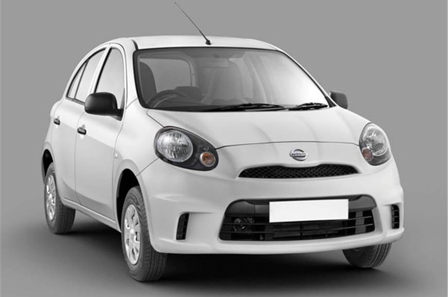 Nissan Prices Micra Active From Rs 3 5 Lakh Autocar India