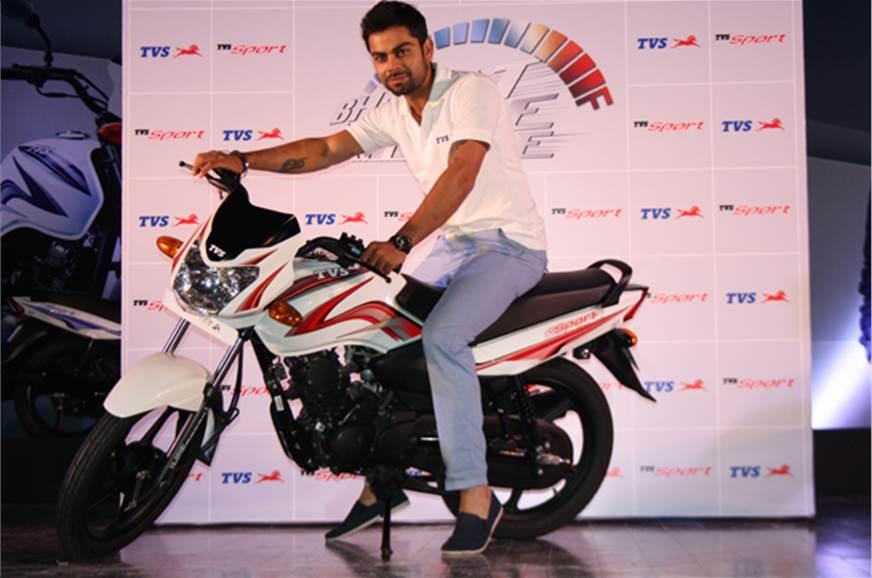 Tvs Sport Bharat Mileage Challenge Autocar India