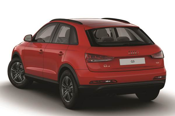 New Audi Q3 S Launched At Rs 24 99 Lakh Autocar India