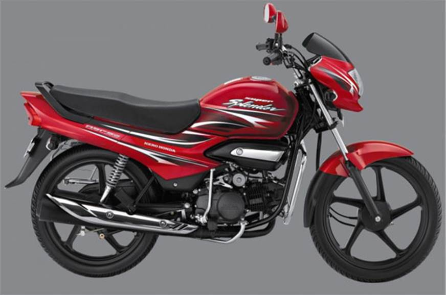 Hero MotoCorp announces 2014 lineup - Autocar India