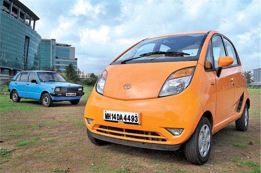 tata nano the peoples car Tata nano - the peoples car case solution,tata nano - the peoples car case analysis, tata nano - the peoples car case study solution, the case is considered as tata motors, india's largest automobile company, has developed the nano, the cheapest car in the world.