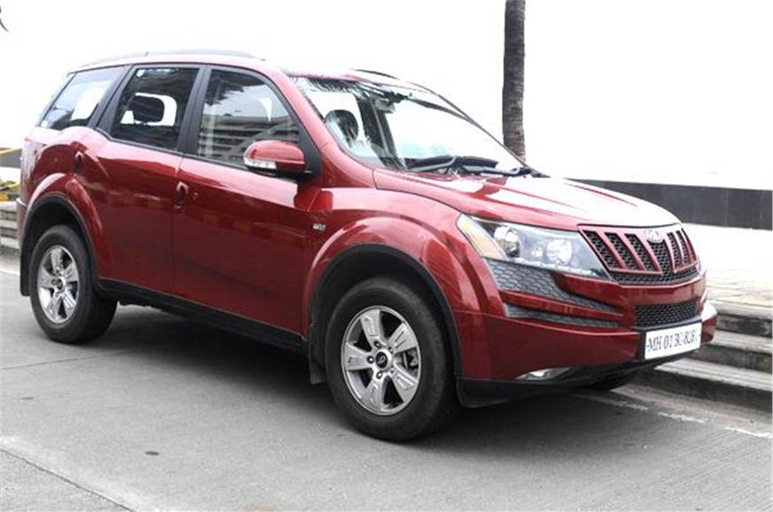 New 2013 Mahindra XUV500 review, test drive - Autocar India