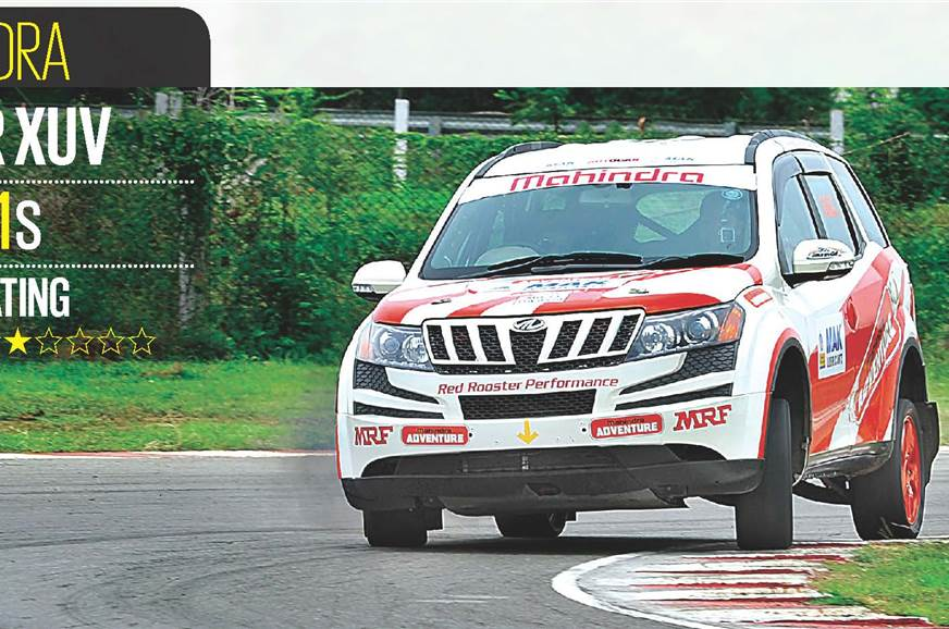 Mega Track Test India S Best Drivers Cars 2013 Feature