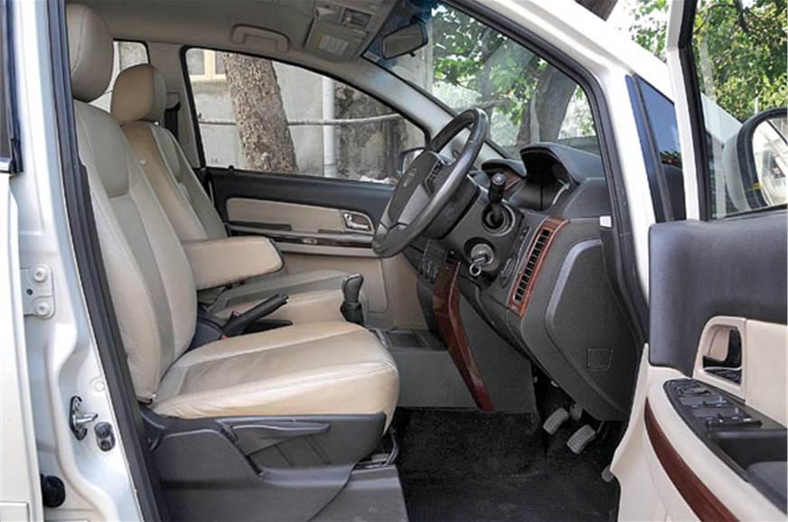 New 2013 Toyota Innova vs Tata Aria - Feature - Autocar India