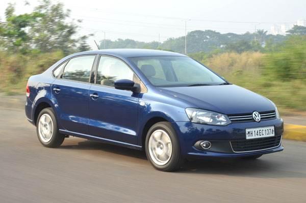 New 2013 Volkswagen Vento Tsi Review Test Drive Autocar India