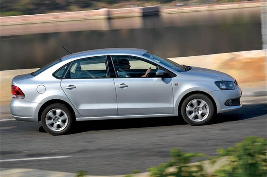 New Honda City vs Volkswagen Vento TSI comparison - Feature