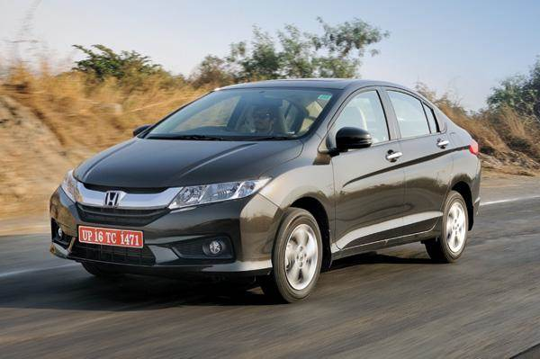 Honda Car Prices Lowered Post Excise Duty Cut