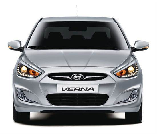 Hyundai Verna Cx Prices Revealed Autocar India