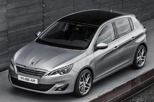 New Peugeot 308 named European 2014 car of the year - Autocar India