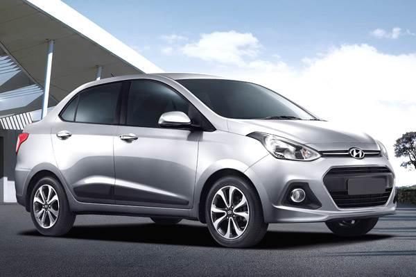 Hyundai Xcent Vs Honda Amaze Vs Maruti Dzire Specification