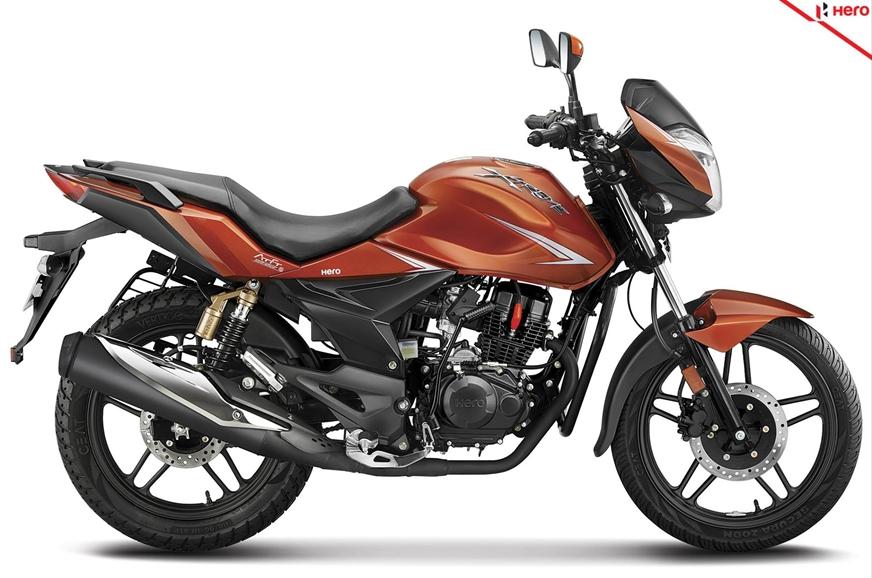Hero Karizma R Zmr And Hero Extreme To Launch Soon Autocar India