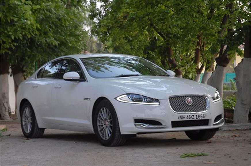 Jaguar Xf 2 0 Litre Petrol Review Test Drive Autocar India