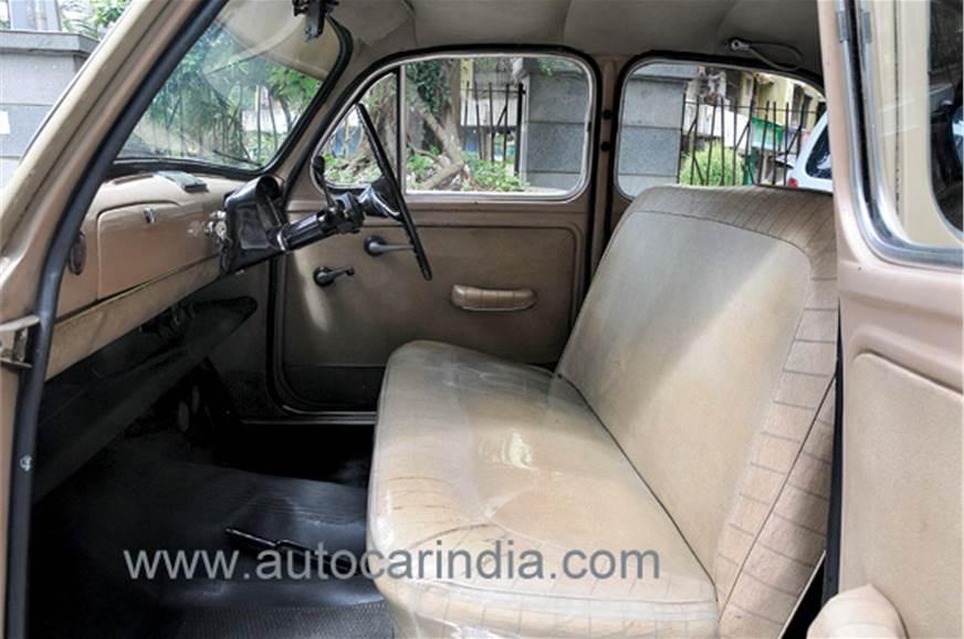 Affordable Classics Fiat 1100 Feature Autocar India