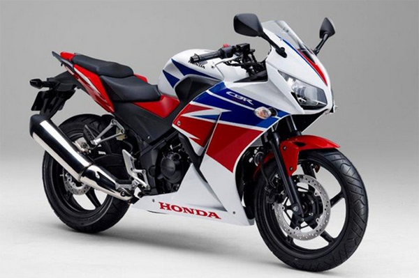 New Honda Cbr250r Launched In Indonesia Autocar India