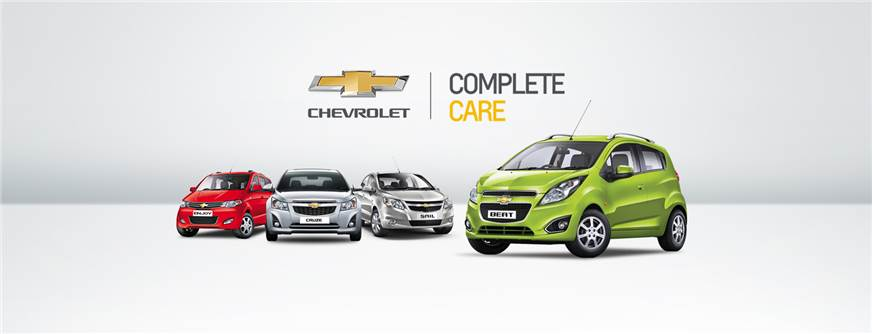 GM launches Chevrolet customer care programme - Autocar India
