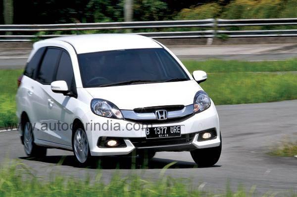 Honda Mobilio Mpv 5 Key Facts Autocar India