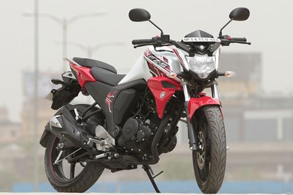 Yamaha Introduces Blue Core Tech On New Fz Bikes Autocar India