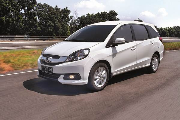 Honda Hopes For High Mobilio Numbers In Tier 2 And 3 Cities