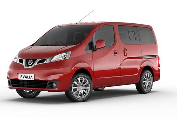 Nissan Evalia Update Now On Sale Autocar India