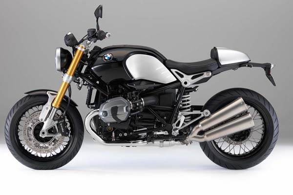 Bmw R Nine T Cafe Racer Launched At Rs 235 Lakh Autocar India