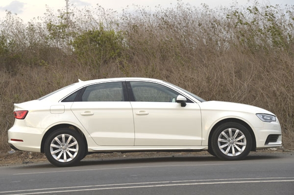 Audi A A Perspective On Pricing Autocar India - Audi car starting price in india