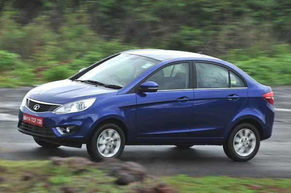 Tata Zest Variants Explained Autocar India