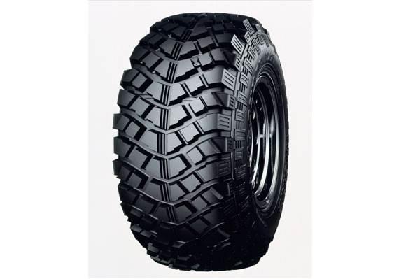 Yokohama India Introduces Mud Terrain Tyres Autocar India