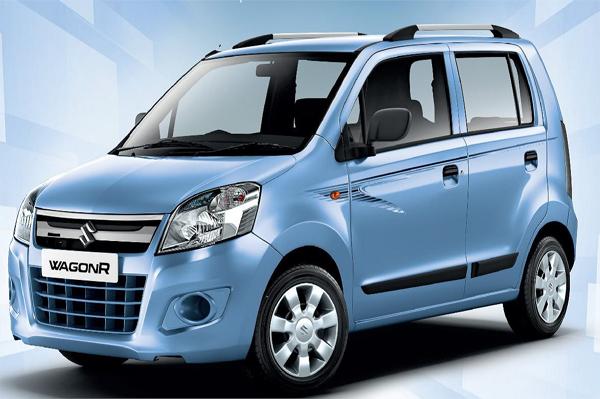 Maruti wagon r krest launched