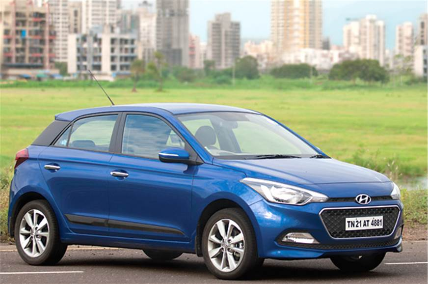 Hyundai Elite I20 Review & Specification - Elite i20 Price