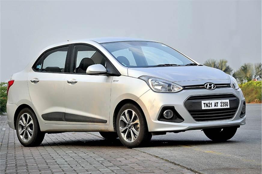 Tata Zest Vs Hyundai Xcent Comparison Autocar India