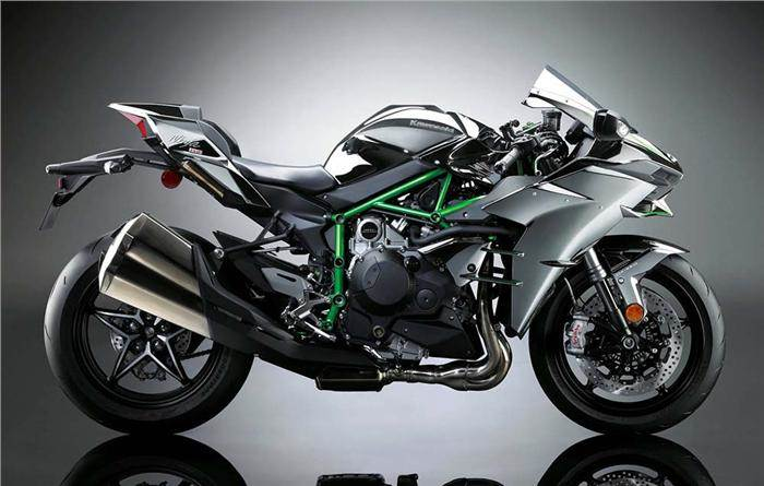Kawasaki Ninja H2 Bookings Open Autocar India