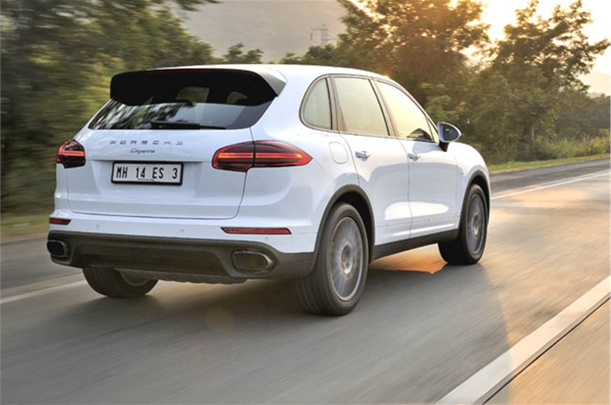 Porsche Cayenne facelift India review, test drive - Autocar India on porsche cayenne tuning, porsche cayenne exclusive, porsche cayenne upgrades, porsche cayenne common problems, porsche cayenne parts diagram, porsche cayenne design, porsche cayenne forums, porsche cayenne accessories, porsche cayenne limited edition, porsche cayenne specs, porsche cayenne history,