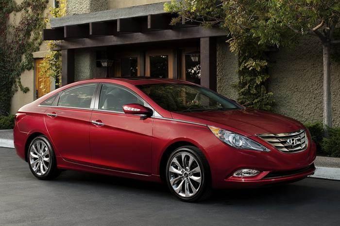 Hyundai Sonata Discontinued In India Autocar India
