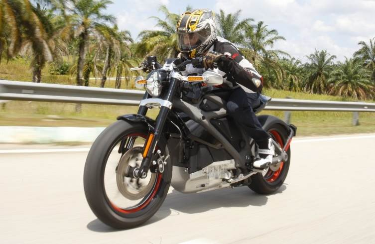 Harley Davidson Livewire Review Test Ride Autocar India