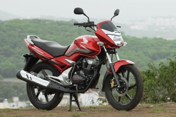 Honda CB Unicorn 150 discontinued - Autocar India
