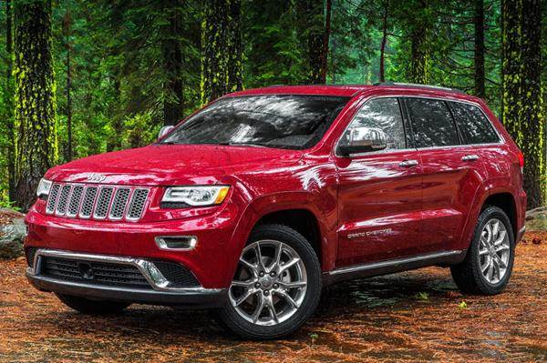 New Jeep Model To Be Produced In India 2017