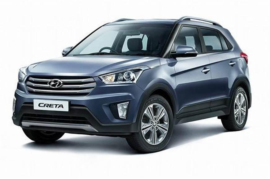 Hyundai Creta Prices Leaked Autocar India