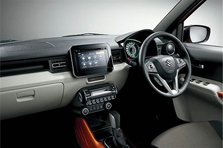 New Suzuki Ignis To Debut At Tokyo Motor Show 2015