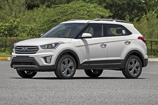 Six Month Waiting Period For Hyundai Creta Automatic Autocar India
