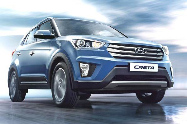 Hyundai Creta Prices Hiked Autocar India