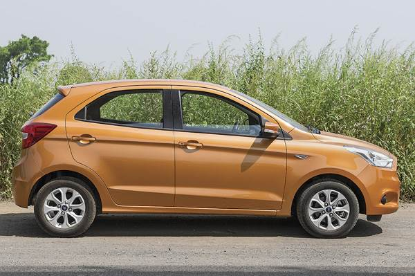 Ford Figo Review Specifications Ford Figo Price Features Autocar India